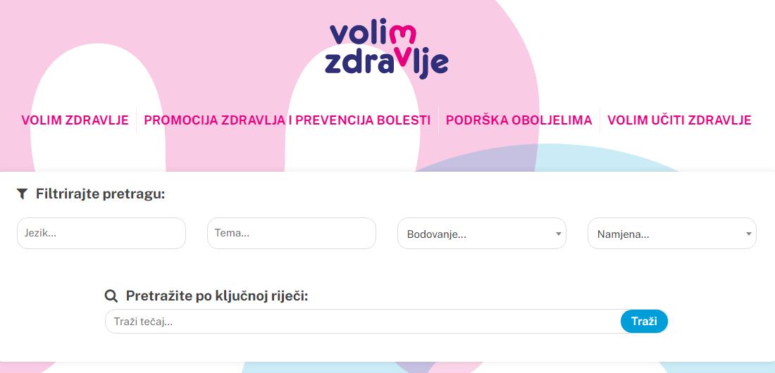 Registracija korisnika