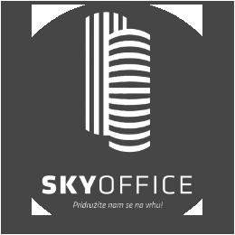 Case study – skyoffice.hr - logotip